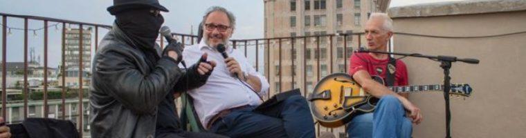 Ti aspetto sul tetto: la terza intervista