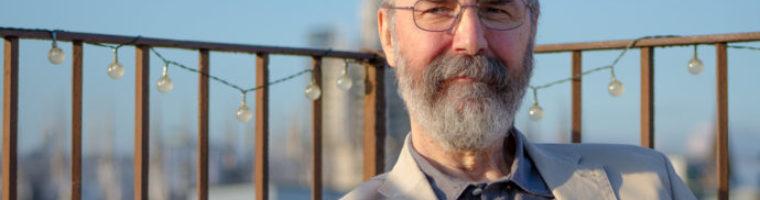 Ti aspetto sul tetto: Patrizio Fariselli e la sua musica sul tetto