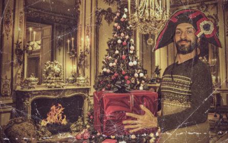 Canzone per Natale dal 1 dicembre su Facebook