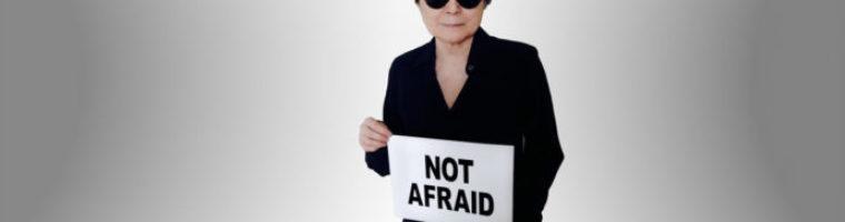 Ti Aspetto Sul Tetto con Matteo B. Bianchi per parlare di Yoko Ono